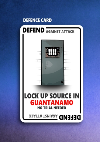 Front Guantanamo